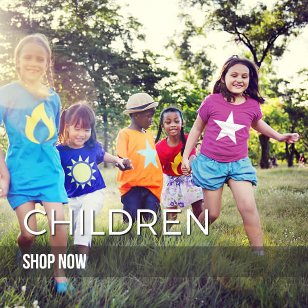 Childrenswear - CASA Clearance