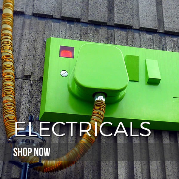 Electricals - CASA Clearance