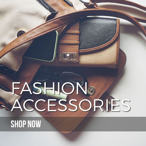 Fashion Accessories - CASA Clearance