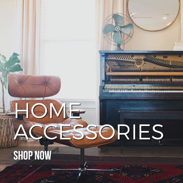 Home Accessories - CASA Clearance