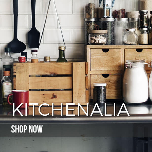 Kitchenalia - CASA Clearance