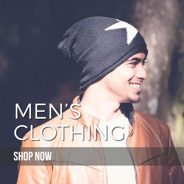 Menswear - CASA Clearance