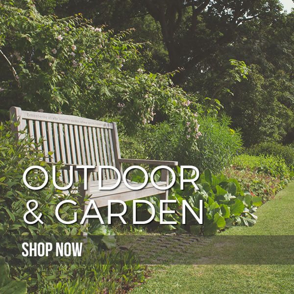 Outdoor & Garden - CASA Clearance
