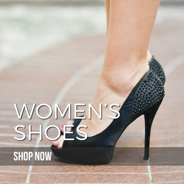 Womens Shoes - CASA Clearance